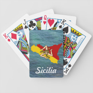 Sicily Playing Cards
