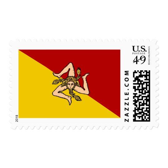 Sicily Postage