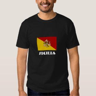 Sicily Tshirts