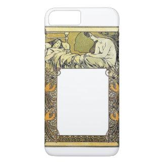 Sick Bed iPhone 8 Plus/7 Plus Case