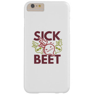 Sick Beet Barely There iPhone 6 Plus Case