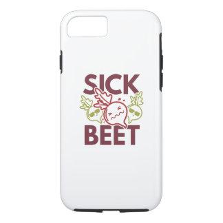 Sick Beet iPhone 8/7 Case