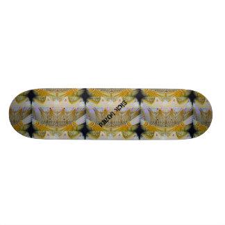 sick board custom skate board