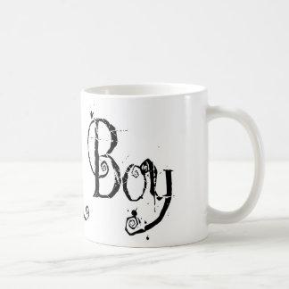 Sick Boy Coffee Mug