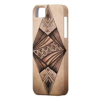 Sick Diamond Sketch iPhone 5 Cover