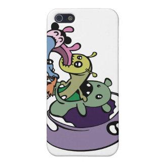 Sick Infinity iPhone SE/5/5s Case