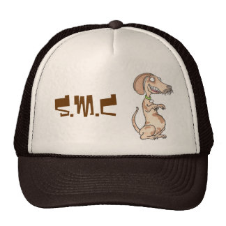 Sick Minded Chihuahua Trucker Hat