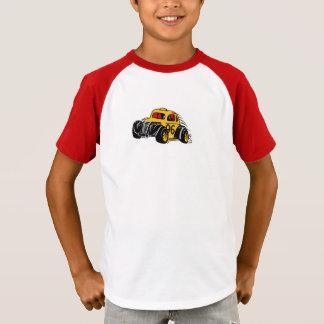 Sick racing car kids T-Shirt