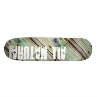 SIck River Deck Skateboard