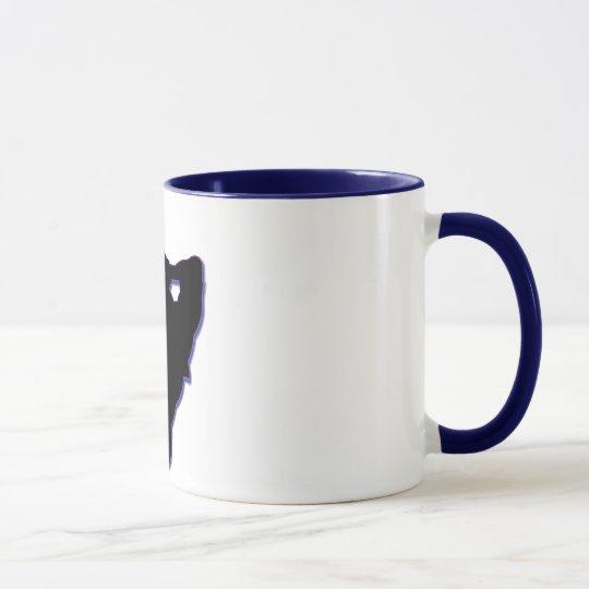 Sick Stall Mug