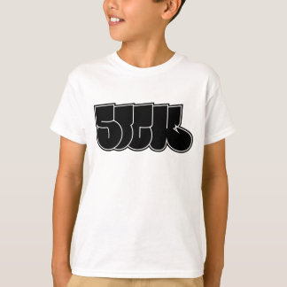 SICK-throw T-Shirt