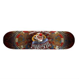Sickest Show Skateboard