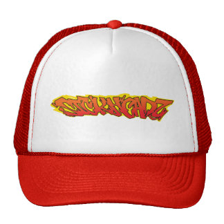 Sickheadz Hat Duce