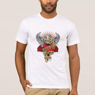 Sickle Cell Anemia Dagger T-Shirt