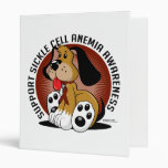 Sickle Cell Anemia Dog Binders