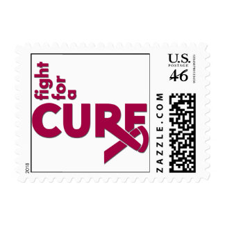 Sickle Cell Anemia Fight For A Cure Stamp