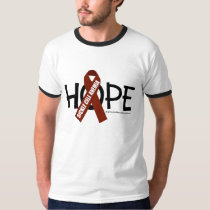 Sickle Cell Anemia Hope T-Shirt