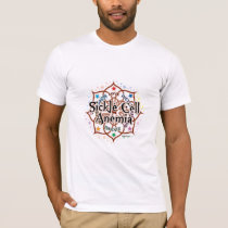 Sickle Cell Anemia Lotus T-Shirt