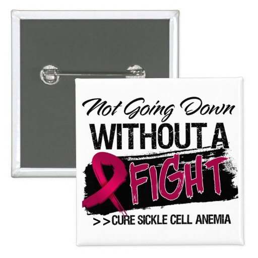 Sickle Cell Anemia Not Going Down Pin