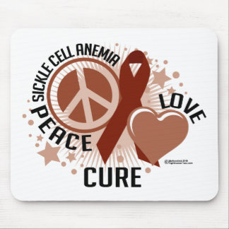 Sickle Cell Anemia PLC Mouse Pad