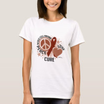 Sickle Cell Anemia PLC T-Shirt