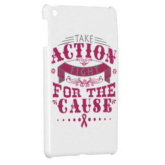 Sickle Cell Anemia Take Action Fight For The Cause Case For The iPad Mini