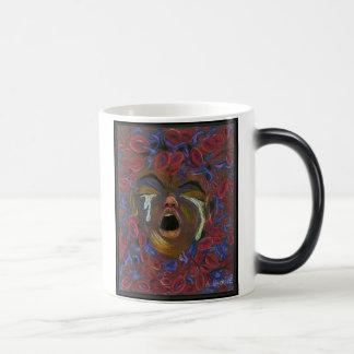 Sickle Cell Awareness - Ten Redefined Magic Mug