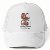 Sickle Cell Cure Hat