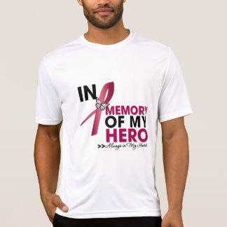 Sickle Cell Disease Tribute In Memory of My Hero T-Shirt