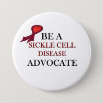 Sickle Cell Support Button