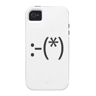 sickly.ai Case-Mate iPhone 4 covers
