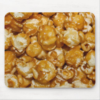 Sickly sweet popcorn mouse pad