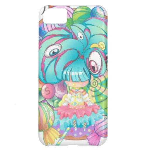 Sickly Sweet treat Case For iPhone 5C