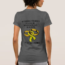 Sickness/Health...Endometriosis T-Shirt