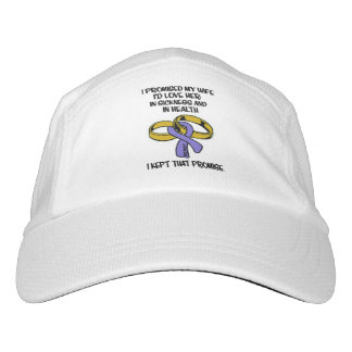 Sickness/Health...Lupus Hat