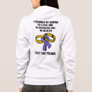 Sickness/Health...Lupus Hoodie