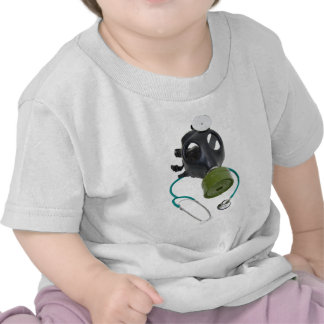 SicknessPrevention052409 Camisetas