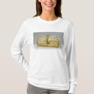 Siculo Arabic casket with animals T-Shirt