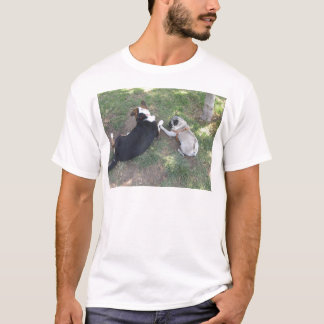 Sid and Friend at the Park T-Shirt