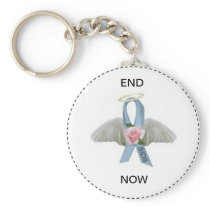 SID AWARENESS KEYCHAIN