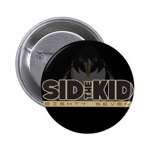 Sid el niño pins