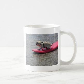 Sid, Hemi and Friends at the Beach Classic White Coffee Mug