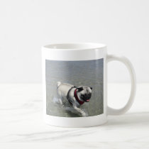 Sid, Hemi and Friends at the Beach Coffee Mug