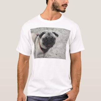sid hemi beach (128) T-Shirt