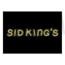 sid king's club
