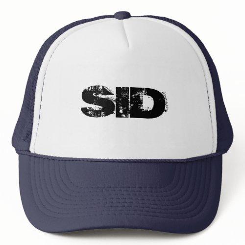 SID LID hat