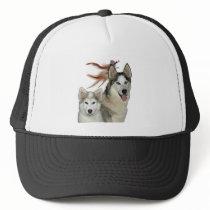 SID Logo Products Trucker Hat