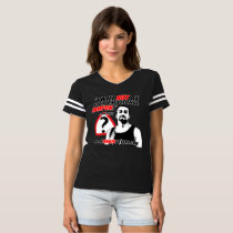 Sid Prince - Women's Football Jersey T-shirt