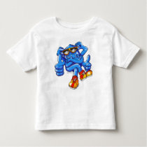 SID SPIDER TODDLER T-SHIRT