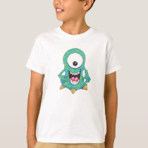 Sid the Cyclops T-shirt